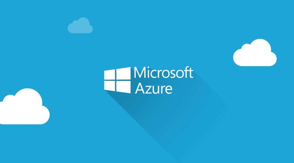 Microsoft Azure: dall'analisi dei dati alla realizzazione di siti web