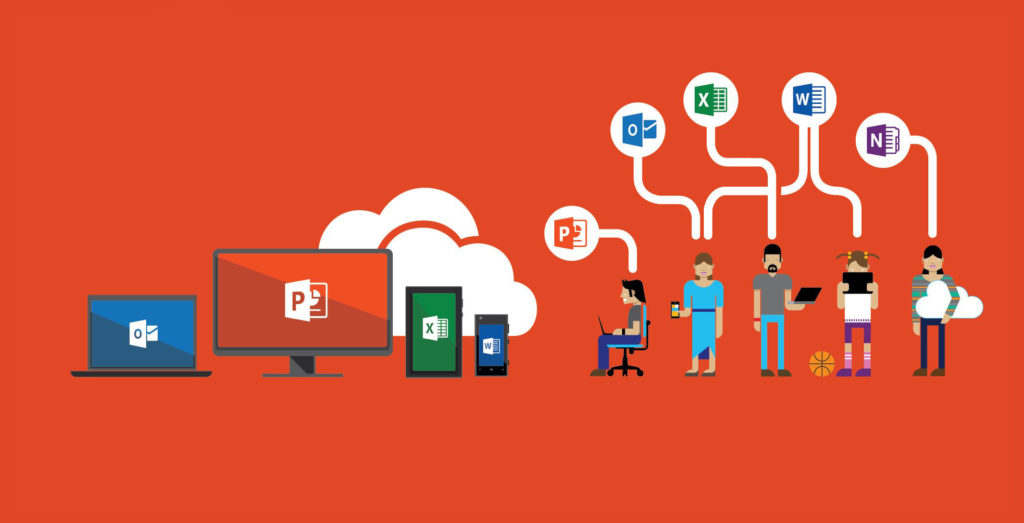 Microsoft Office: la suite regina della produttività