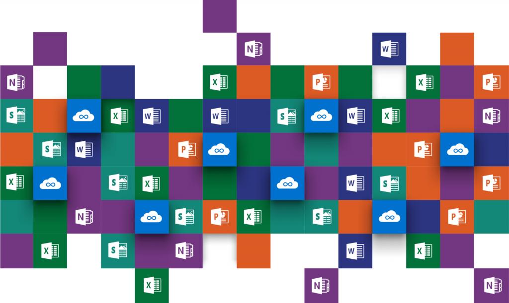 Microsoft presenta le nuove icone di Office 365 grazie a Jon Friedman