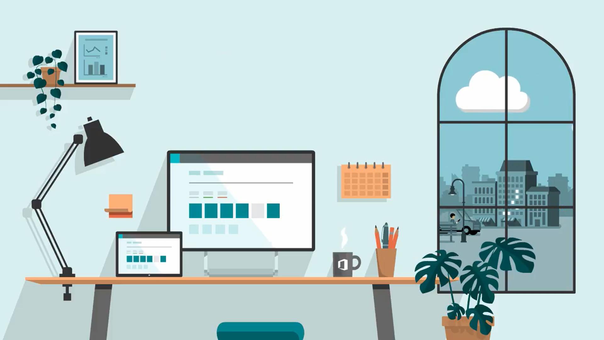 I vantaggi di utilizzo di software ERP con un Partner Microsoft
