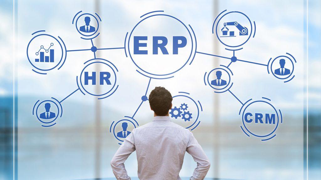Soluzione ERP in azienda, come diminuire i costi