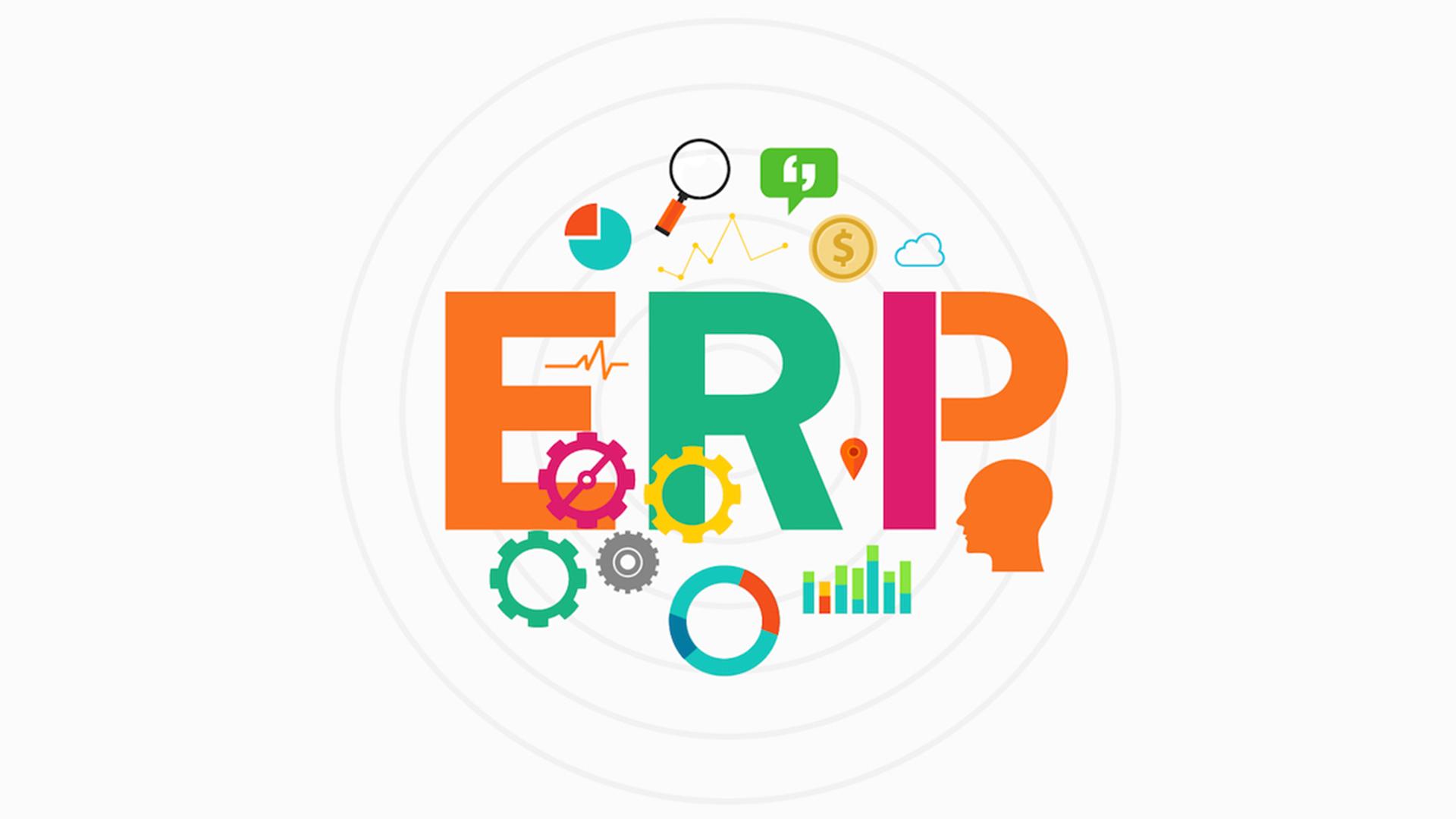 Come migliorare l'azienda con un ERP gestionale