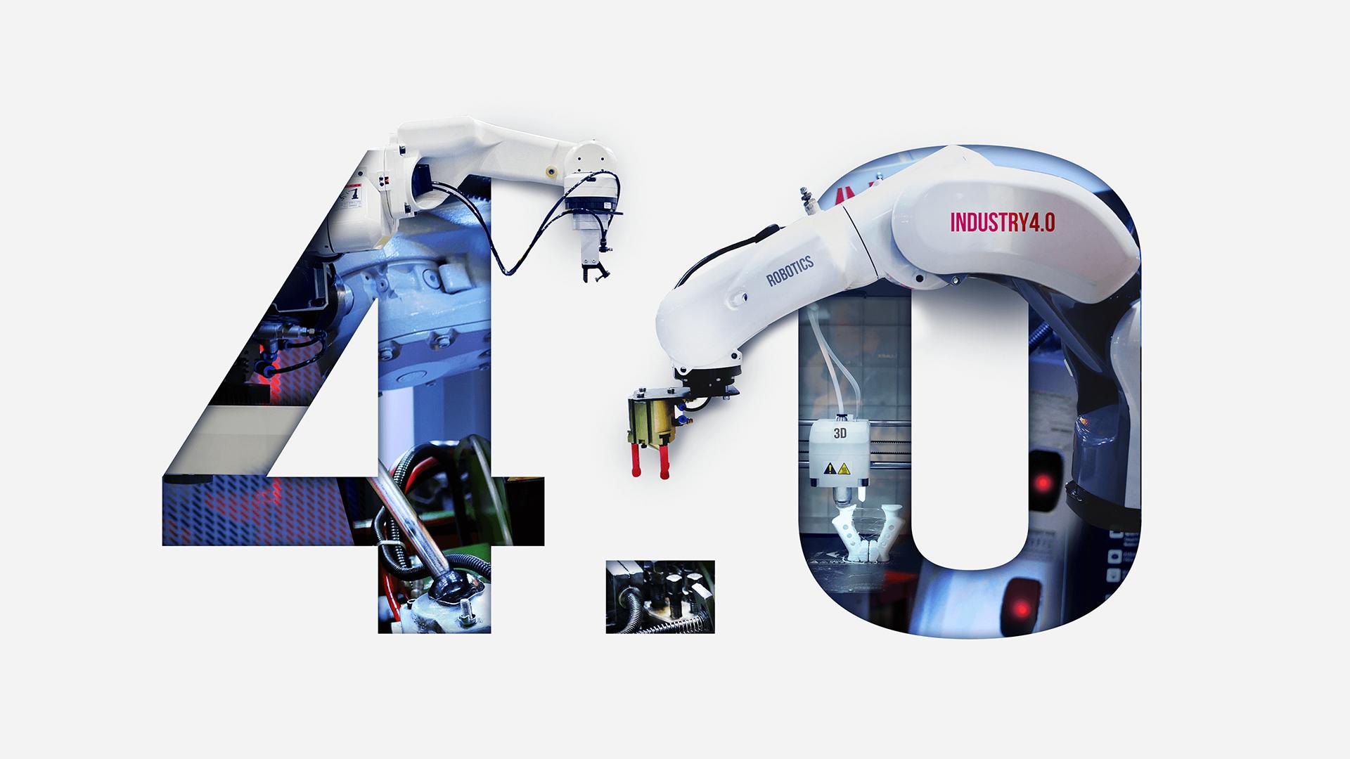 Cosa è e perché si chiama Industria 4.0