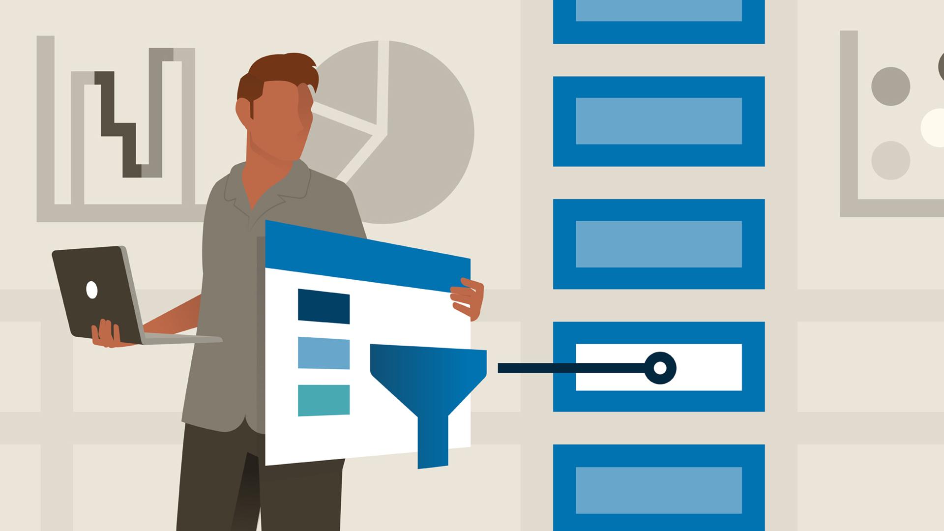 5 cose che le aziende devono sapere sulla Microsoft Power BI