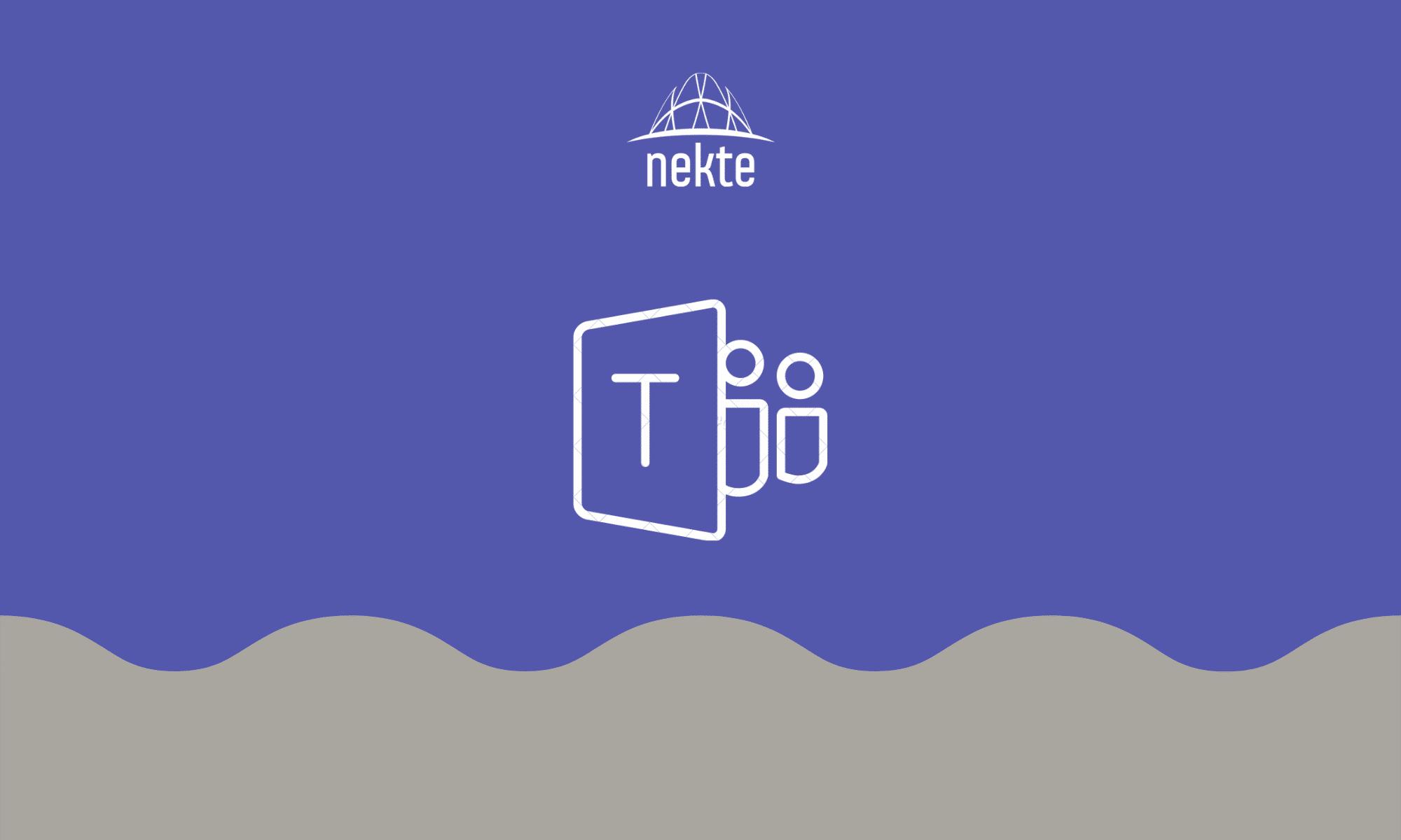 Quali sono le novità di Microsoft Teams di primavera?